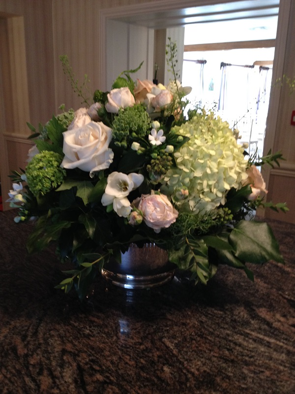 Arrangements by Eden Flowers