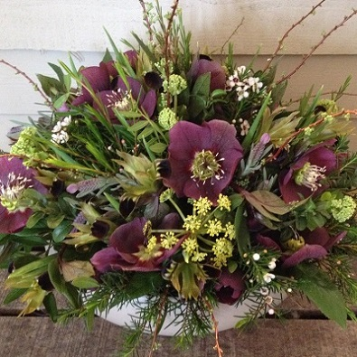 Eden Flowers Gallery - Arrangements
